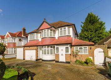 6 bed detached house for sale in Ingleby Way, South Wallington, Surrey, Wallington SM6