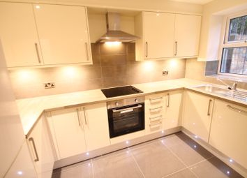 Thumbnail 1 bed flat to rent in Upton Dene, Sutton