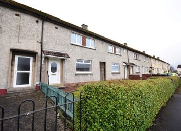 Thumbnail 3 bed terraced house for sale in Inglis Street, Wishaw