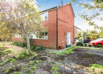 Thumbnail 2 bed flat for sale in Moorland Road, Lytham St. Annes