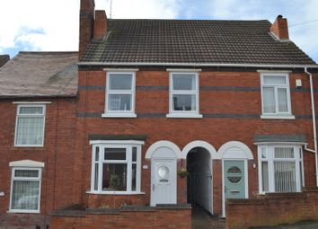 Thumbnail 3 bed terraced house for sale in Bird Street, Lower Gornal