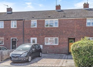Thumbnail 3 bed terraced house for sale in Buscot Drive, Abingdon
