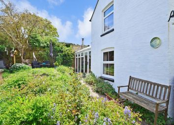 Thumbnail 3 bed cottage to rent in Norton Green, Freshwater