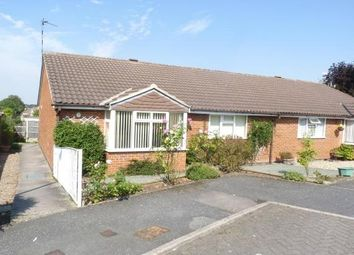 Thumbnail 2 bedroom bungalow to rent in Margaret Anne Road, Leicester