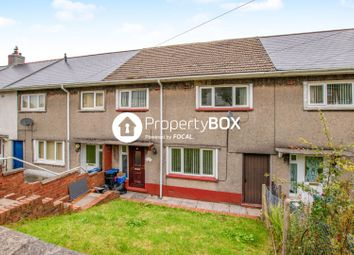 Thumbnail 3 bed terraced house for sale in Pentwyn, Ebbw Vale