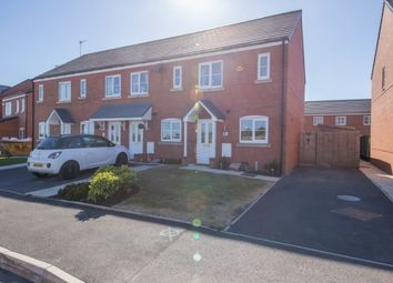 Thumbnail 2 bed property to rent in Vulcan Park Way, Newton-Le-Willows