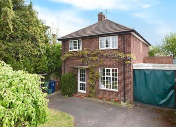 Thumbnail 4 bedroom detached house to rent in North Oxford, Summertown