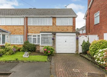 3 bed semi-detached house for sale in Church Park Close, Keresley, Coventry CV6