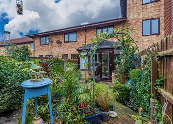 Thumbnail 2 bed terraced house for sale in Clive Mews, Loftus Street, Canton