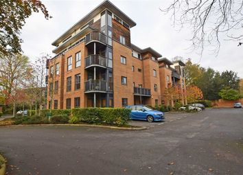 Thumbnail 2 bed flat for sale in Block 5, Larke Rise, Mersey Road, Didsbury, Manchester