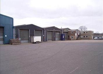 Thumbnail Light industrial to let in Offices, Maddocks Park, Ancaster, Grantham