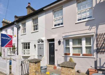 Thumbnail 2 bed cottage for sale in Thorne Street, Barnes