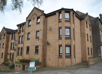 Thumbnail 2 bedroom flat for sale in Parkview Court, Camelon, Falkirk
