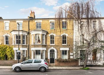 Thumbnail 1 bed flat to rent in Stansfield Road, London