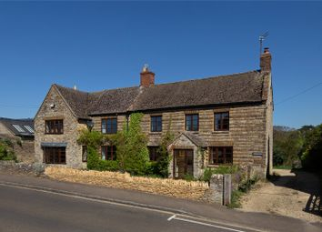 Thumbnail 5 bed property for sale in South Side, Steeple Aston, Bicester, Oxfordshire