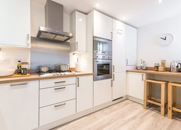 Thumbnail 2 bed flat for sale in Arrowe Park Road, Upton, Wirral