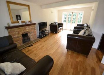 Thumbnail 8 bed detached house to rent in Lacewood Gardens, Reading