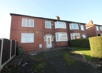 4 bed semi-detached house for sale in Brooklyn Avenue, Flixton, Urmston, Manchester M41