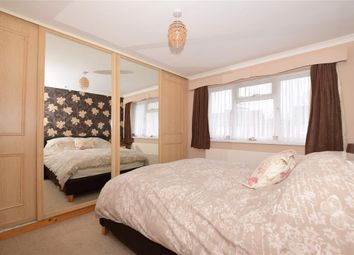 Thumbnail 4 bed semi-detached house for sale in Highfield Road, Willesborough, Ashford, Kent