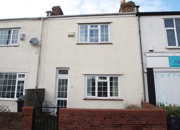 Thumbnail 2 bed cottage for sale in Southmead Road, Westbury On Trym, Bristol