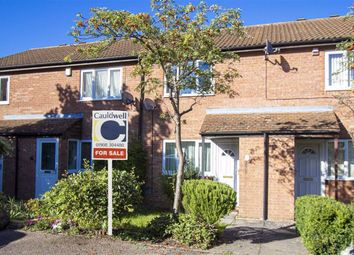 Thumbnail 2 bed terraced house to rent in Bercham, Two Mile Ash, Milton Keynes, Bucks