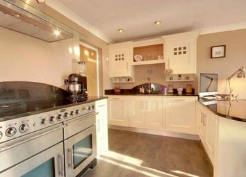 Thumbnail 4 bed detached house for sale in Highwood, Driffield