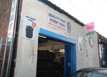 Thumbnail Commercial property for sale in Walker Street, Rochdale