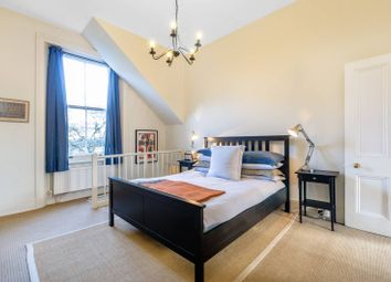Thumbnail 1 bed flat for sale in Belsize Crescent, Belsize Park