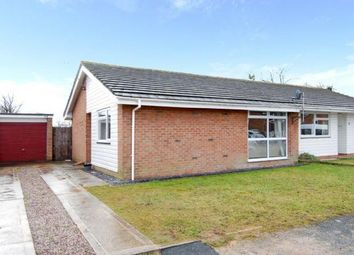 Thumbnail 2 bed bungalow to rent in Southmoor, Oxfordshire