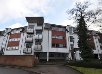 Thumbnail 1 bed flat to rent in Woodbrooke Grove, Northfield, Birmingham