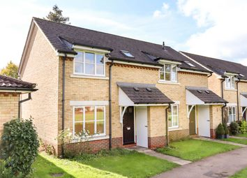 Thumbnail 2 bed cottage for sale in 18 Cedars Walk, Cedars Villages, Chorleywood, Hertfordshire
