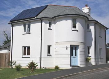 Thumbnail 3 bed property for sale in Rydon Village, Holsworthy, Devon