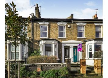 Thumbnail 4 bed terraced house for sale in Malpas Road, Brockley