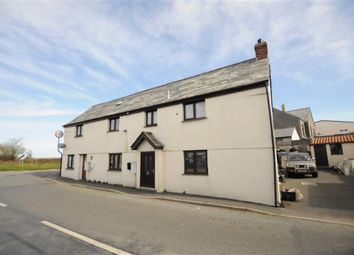 Thumbnail 1 bed flat to rent in Wainhouse Corner, Bude, Cornwall