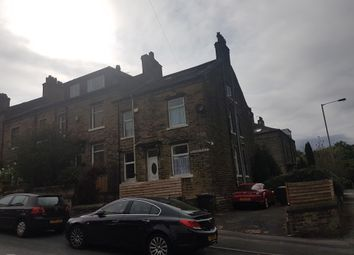 Thumbnail 3 bedroom terraced house to rent in Milford Place, Bradford