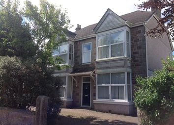 Thumbnail Leisure/hospitality for sale in 54 Mount Pleasant Road, Camborne