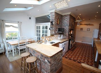 Thumbnail 3 bed semi-detached house for sale in Cottage Lane, Macclesfield