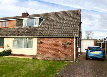 Thumbnail 3 bed bungalow to rent in Stag Crescent, Norton Canes, Cannock