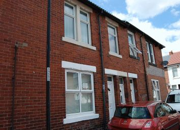 Thumbnail 2 bedroom flat to rent in Westmorland Street, Wallsend