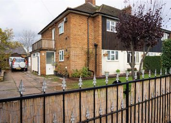 Thumbnail 2 bed flat for sale in Inham Road, Chilwell