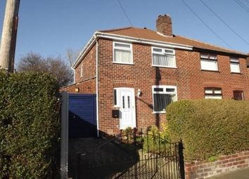 Thumbnail 3 bedroom semi-detached house for sale in Dorset Avenue, Cheadle Hulme, Cheadle, Greater Manchester