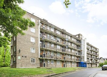 Thumbnail 4 bedroom flat for sale in Mortimer Crescent, Queen's Park