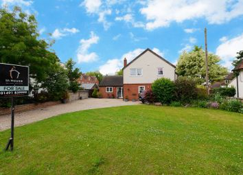 Thumbnail 4 bed detached house for sale in Castle Square, Benson, Wallingford