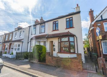 Thumbnail Property for sale in Diceland Road, Banstead