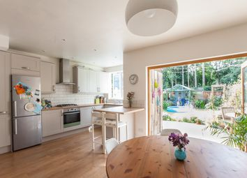 Thumbnail 5 bed terraced house to rent in The Woodlands, Hither Green, London