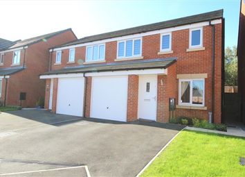 3 bed property for sale in Halifax Drive, Buckshaw Village, Chorley PR7