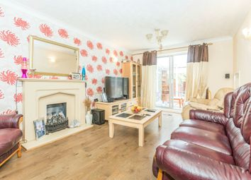 Thumbnail 4 bed detached house for sale in Primrose Crescent, Broomhall, Worcester
