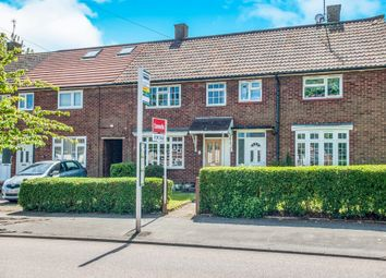 Thumbnail 2 bed terraced house for sale in Hayling Road, South Oxhey, Watford