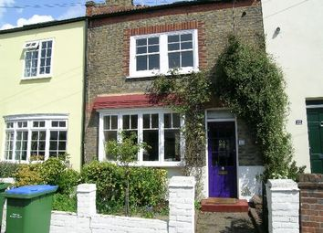 Thumbnail 2 bed property to rent in Kings Road, Long Ditton, Surbiton