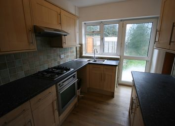 Thumbnail 3 bed detached house to rent in Dudley Road, Plympton, Plymouth